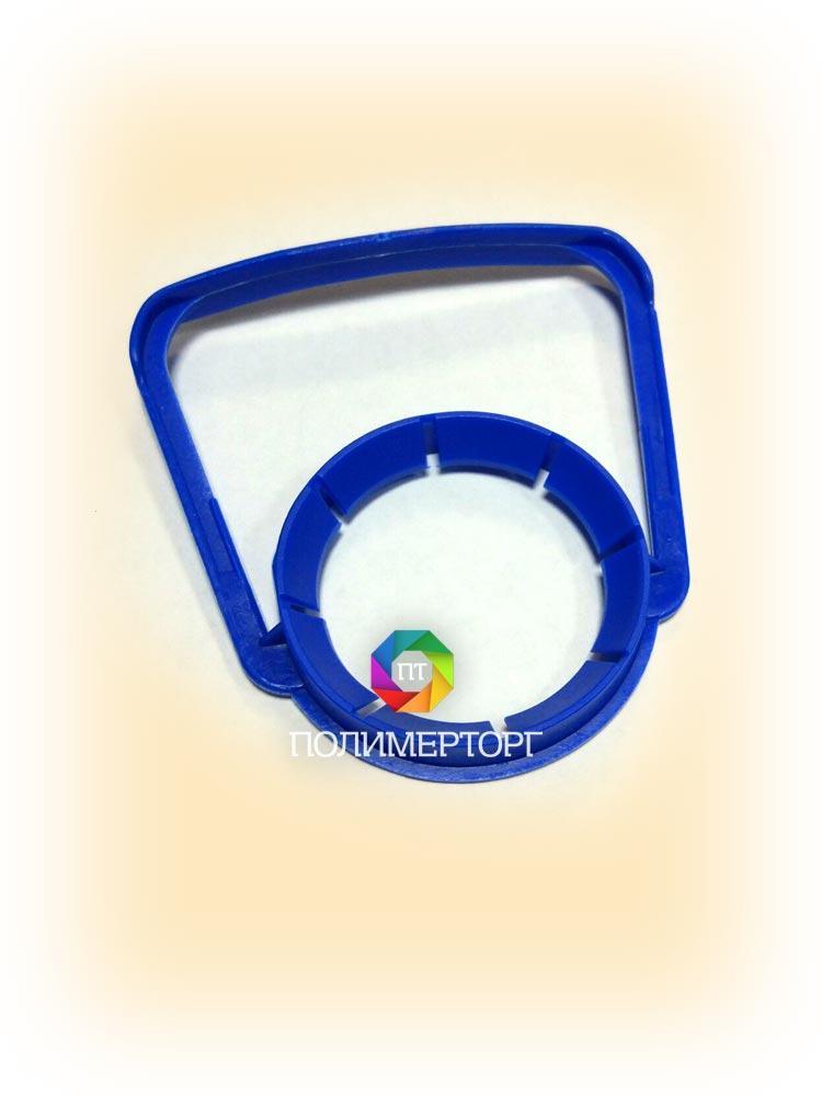 Пластиковая ручка для пэт бутылки с горлом 48 мм 3-START от ПК Инсайт-Имидж