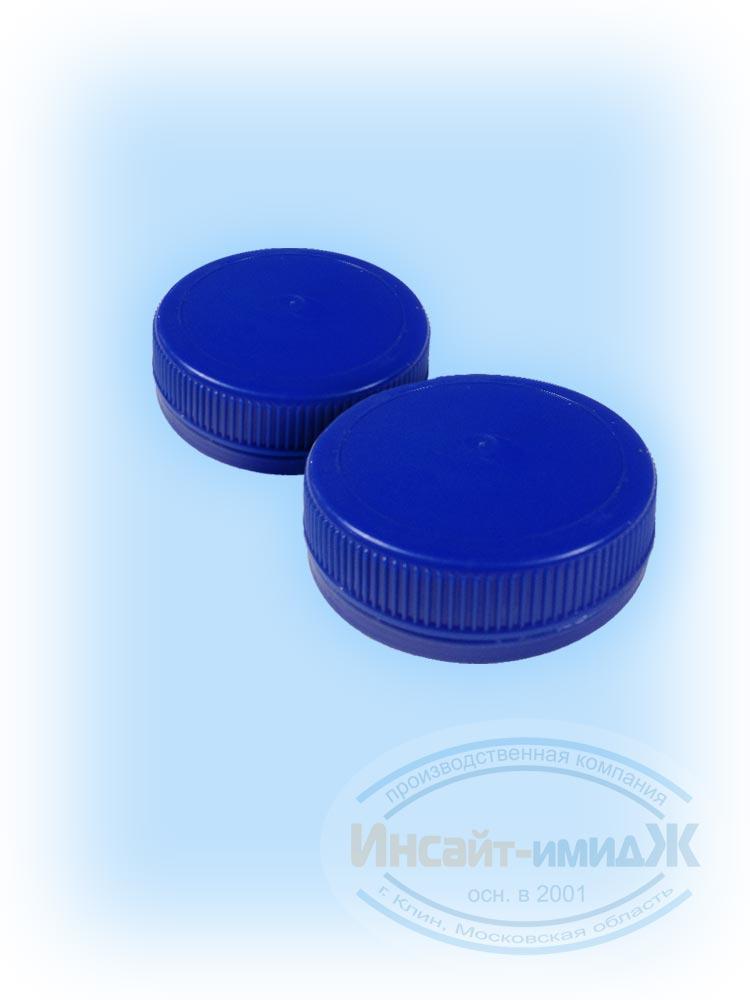 Крышка для пэт-бутылок 48 мм 3-START, полиэтиленовая, от ООО Полимерторг